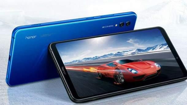 Huawei Honor Note 10: обзор, характеристика и цена