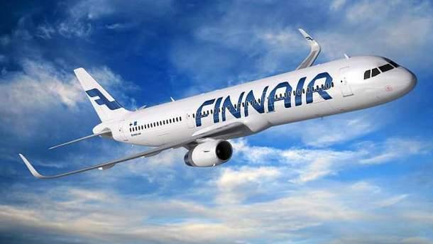У Фінляндії з літака вигнали жінку, яка протестувала проти депортації