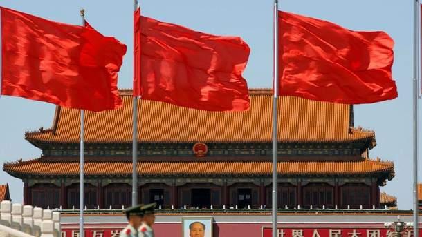 Акустичні атаки у Китаї