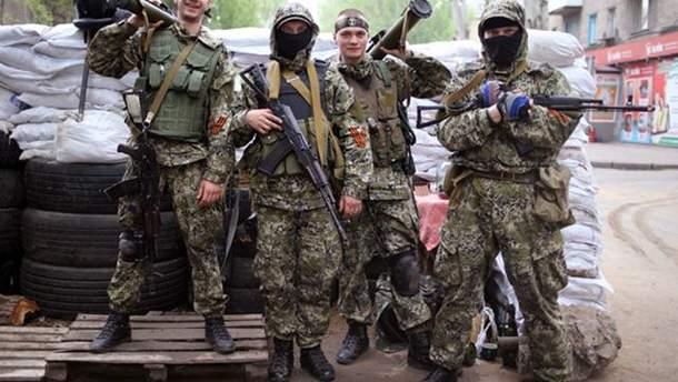 проророссийские боевики нарушили новое перемирие на Донбассе