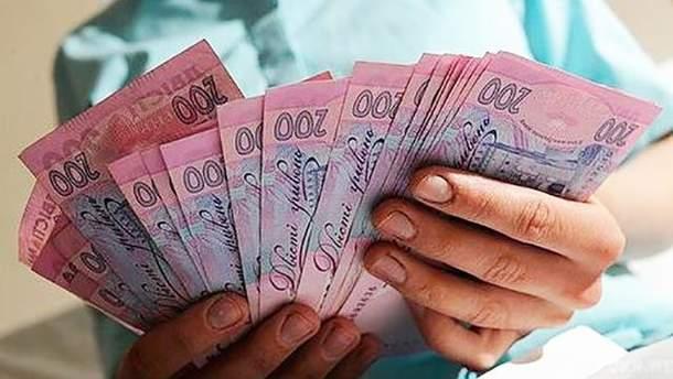В Україні зросли пенсії та прожитковий мінімум