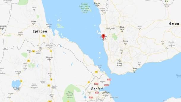 ОАЭ остановили наступление на Ходейду