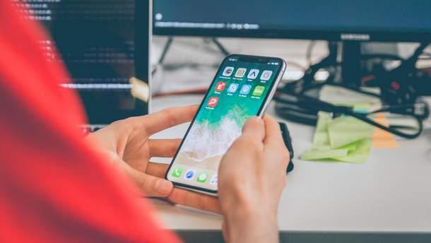 Apple может выпустить iPhone с двумя SIM-картами