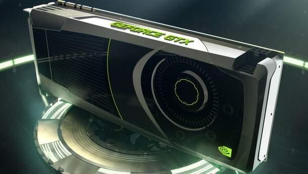 NVIDIA GeForce GTX 1180: характеристики, ціна, дата релізу