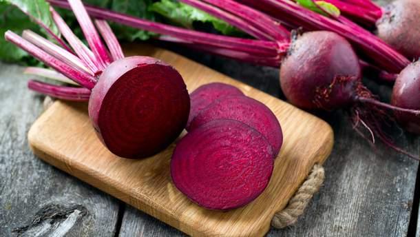 Буряк, авокадо, часник та томати корисні для здоров'я