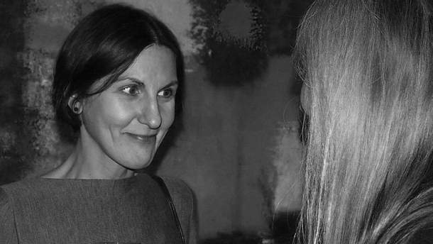 Юлія Рукавіцина померла у ДТП 30 червня