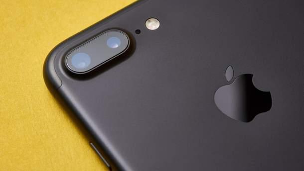 Неанонсований iPhone встановив рекорд продуктивності