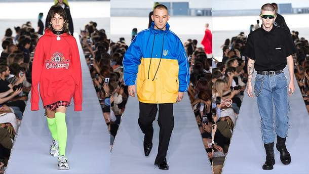 Vetements: Spring 2019 ready-to-wear