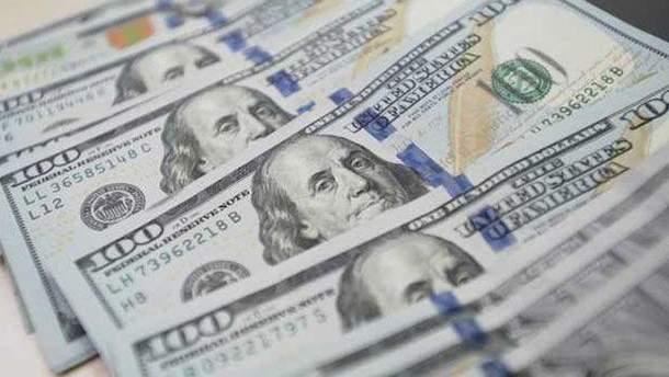 Курс валют НБУ на 3 июля