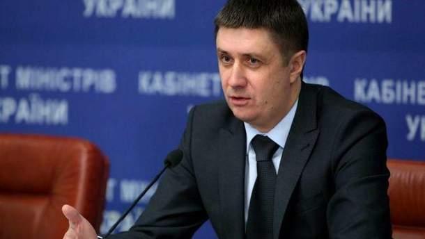 Вице-премьер-министр заявил, что на производство украинского кино в 2018 году было заложено больше средств