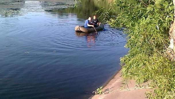На Киевщине в правом притоке Днепра – реке Рось – утонули двое мальчиков 2011 рождения