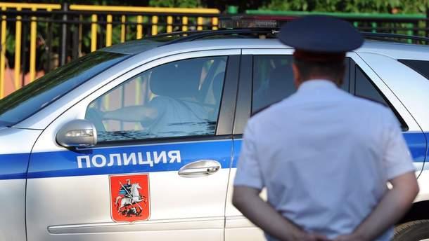 У Воронежі фанат збірної Росії бурхливо відсвяткував перемогу своєї збірної