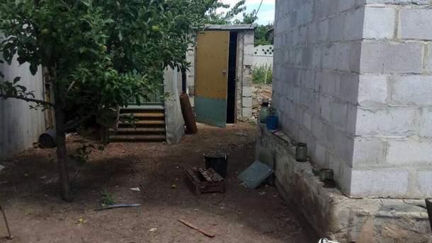 В Донецкой области от взрыва пострадал подросток