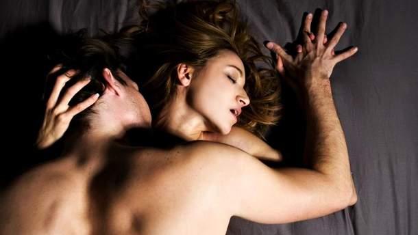 Оргазм и внешность женщины