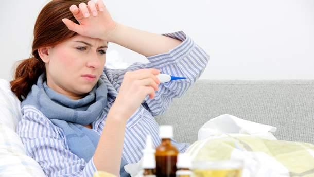 Як лікувати застуду в домашніх умовах: народні методи
