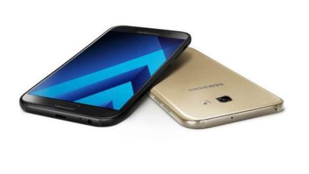 Бюджетний смартфон Galaxy On6
