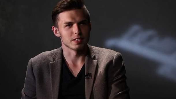 """Пограничники не пустили в Украину журналиста российского оппозиционного телеканала """"Дождь"""""""