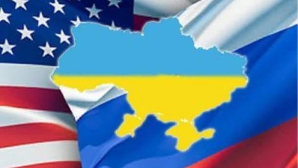 Украина теряет субъектность