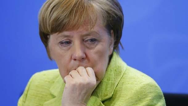 Як Меркель шукала компроміс щодо мігрантів