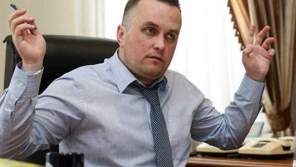 Чи дістанеться знайдена земля Холодницького простим українцям