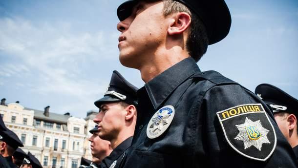 С начала года из патрульной полиции уволилось около 400 полицейских
