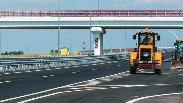 Прокуратура затримала керівників відомих автодорожніх фірм за фінансові махінації