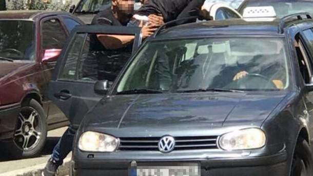 Суд обрав запобіжний захід викрадачам сина лівійського дипломата