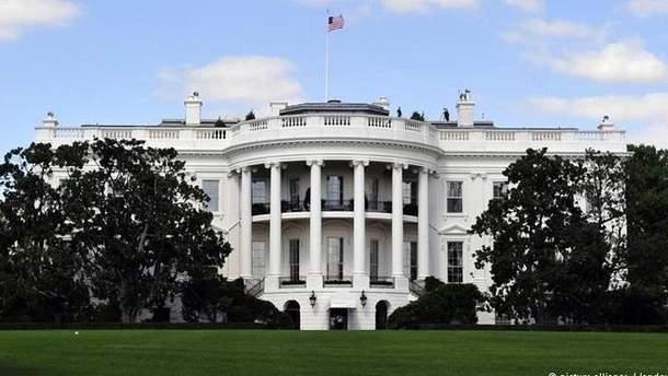 Сполучені Штати Америки не визнають російську владу у Криму та залишать у силі санкції проти РФ