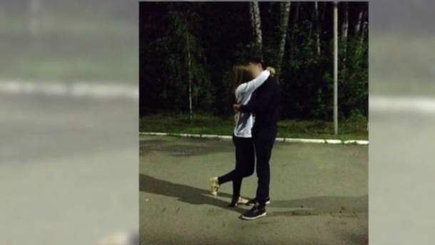 На Киевщине подросток совершил самоубийство из-за неразделенной любви