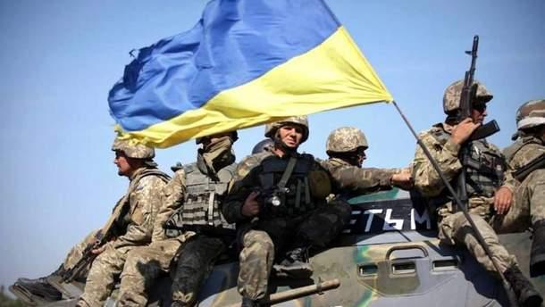 В сети опубликовали новый видеоролик об украинских военных