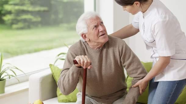 Вітамін B3 може захистити від хвороби Паркінсона.