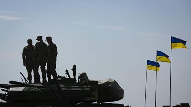 ВСУ взяли под контроль важные дороги и создали новые опорные пункты вблизи освобожденного Золотого-4