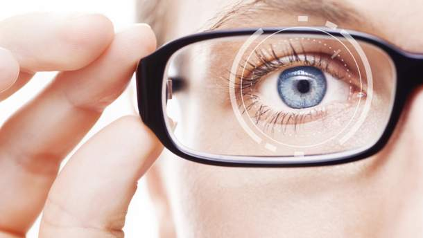 Як зберегти зір здоровим: поради від Супрун