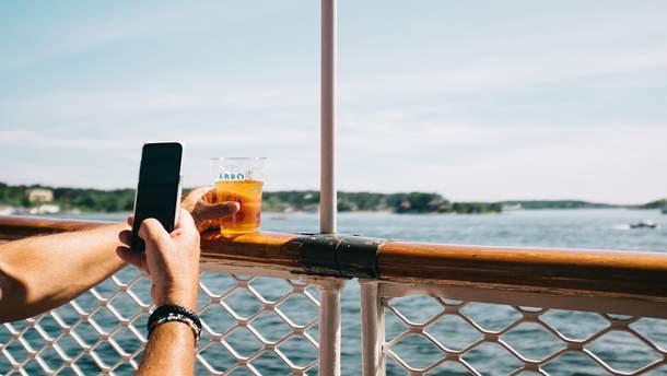 """Пиво – найпопулярніший """"алкогольний"""" хештег в Instagram"""