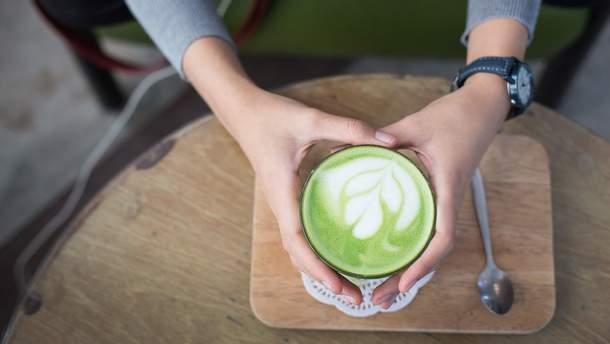 Три незвичні рецепти приготування кави