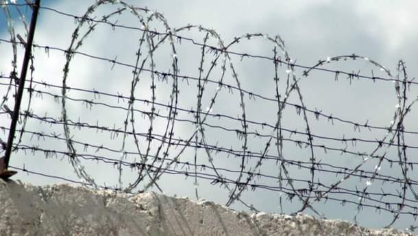 В колонии в оккупированной Луганской области умерли двое заключенных
