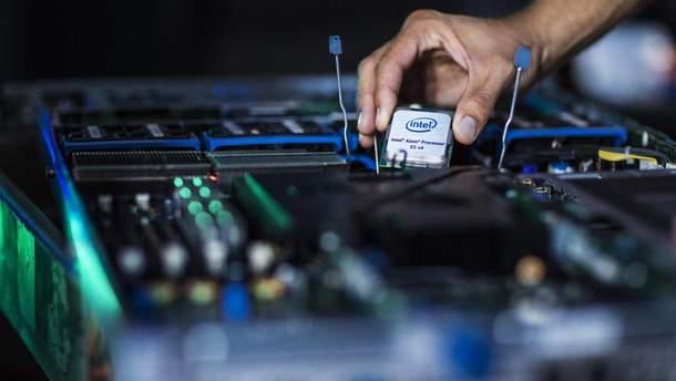 Intel розсекретила характеристики оновлених процесорів Core i3 та Core i5