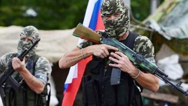 Сербські найманці, які воюють на боці Росії, повинні бути покарані, – Клімкін