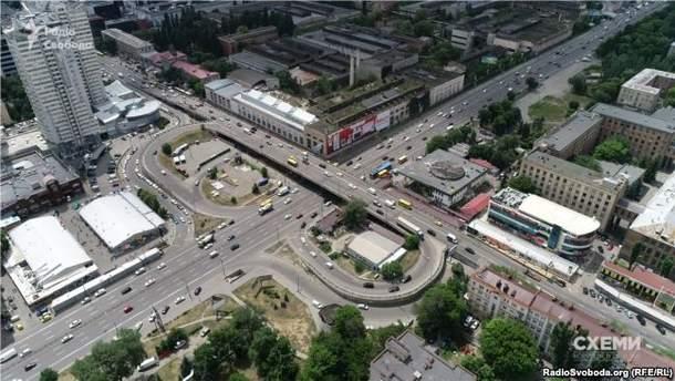 В КГГА уверяют: тендер на реконструкцию Шулявского моста – законный