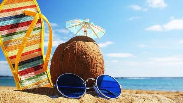 Як стрес впливає на ефект відпустки