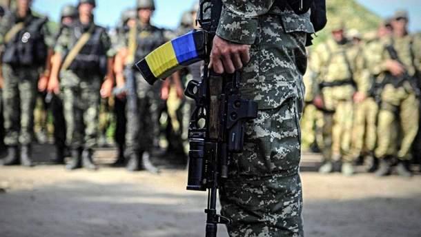 Вопрос социальной рекламы с участием военных не урегулирован: Верховная Рада отклонила закон