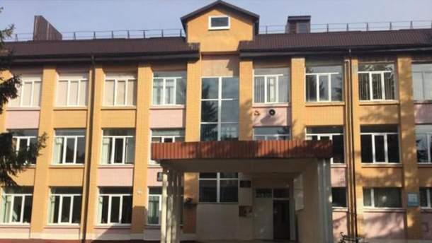 Столкновения на сессии поселкового совета в Млинове