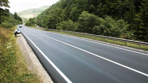 Нові правила розмітки доріг в Україні