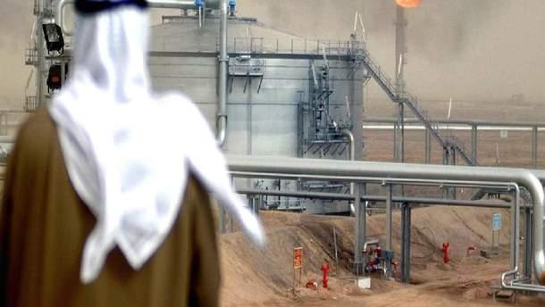 Уряд Саудівської Аравії зробив заяву, щодо збільшення видобутку нафти