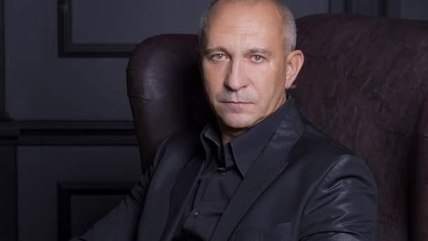 Алексею Ситникову запретили въезд в Украину
