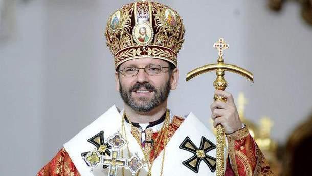 Святослав Шевчук прокомментировал создание единой поместной церкви в Украине