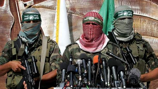 Картинки по запросу ХАМАС