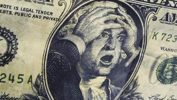 Економічна криза 98-ого може повторитись
