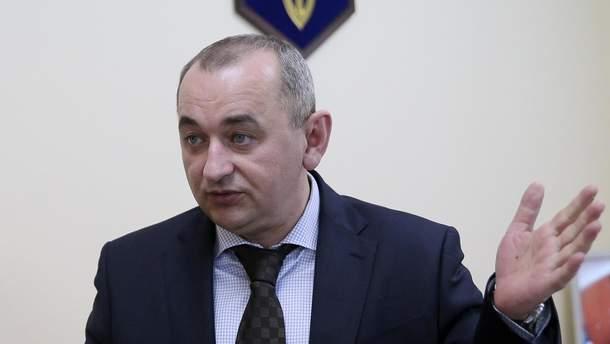 Анатолій Матіос: До Міжнародного суду передали списки іноземців, які воювали на боці бойовиків