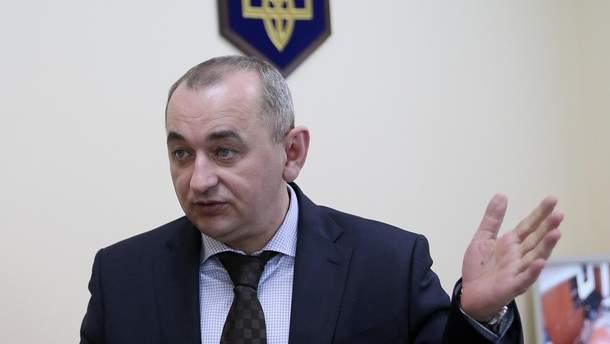 Анатолий Матиос: В Международный суд Украина передала списки иностранцев, которые воевали на стороне боевиков